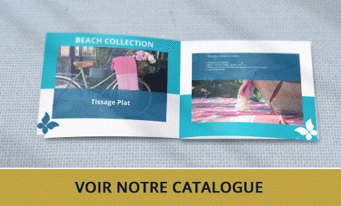 catalogue fouta, catalogue serviette, serviette de plage, all by fouta, byfouta, fouta plage, catalogue jeté, fouta pro, serviette fouta