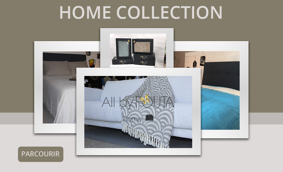 All by FOUTA Home