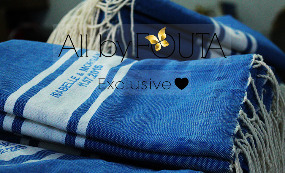 Fouta collection exclusive