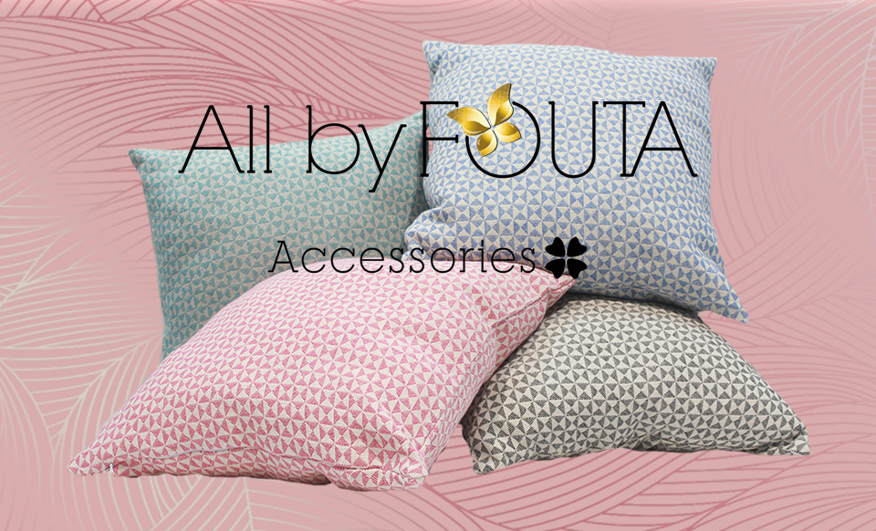 Fouta collection accessories